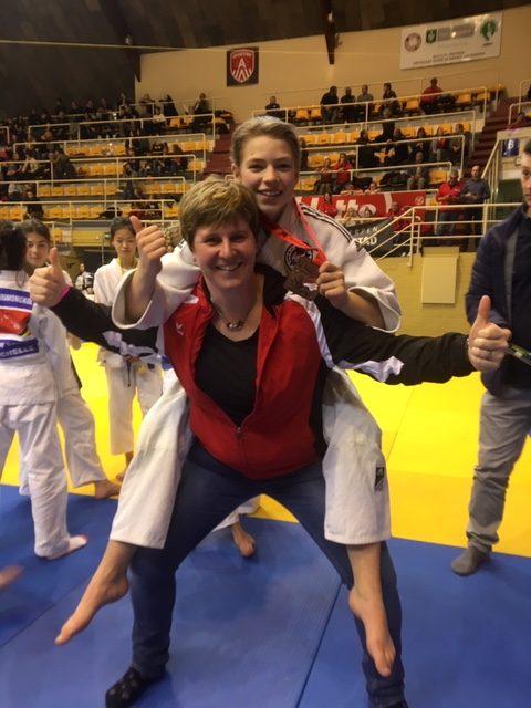 Elien Breusegem en Sofie de Smedt